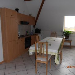 Parties communes - Bed & Breakfast Flüeler - Ependes